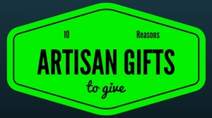 10 Reasons to give